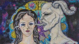 Inner Universe Or The Devil Talk